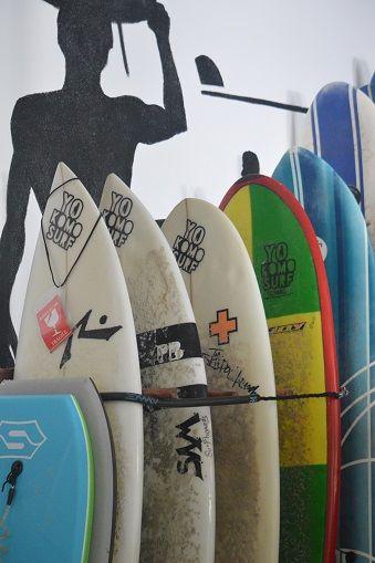 surfboards famara to rent